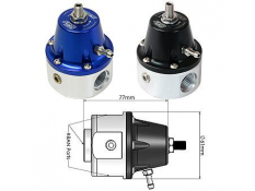 Turbosmart FRP 2000 Fuel Pressure Regulator