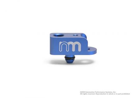 NM Engineering Boost Sensor Tap