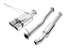 NM Engineering Catback Exhaust System