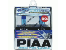 PIAA 9006 Xtreme White Plus Bulbs Twin Pack