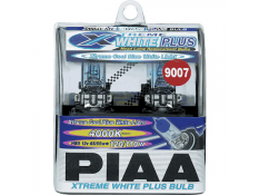 PIAA 9007 Xtreme White Plus Bulbs Twin Pack