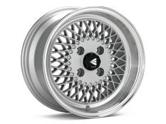 Enkei Enkei92 Wheel Silver