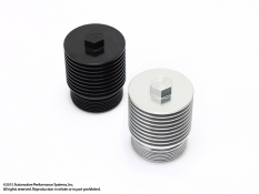 Neuspeed DSG Billet Aluminum Filter Housing