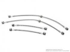 Neuspeed Stainless Steel Brake Lines