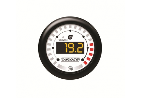 Innovate Motorsports MTX Vacuum/Boost & Shift Light Gauge