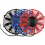 Mishimoto Radiator Fan 12in