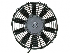 SPAL 12'' Straight Blade Medium Profile Fan 12V Puller