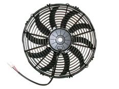 SPAL 13'' Curved Blade High Performance Fan 12V Puller
