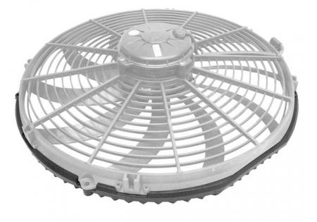 SPAL VA18 Fan Shroud Gasket