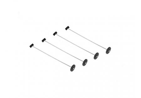 SPAL Fan Mounting Pin Kit