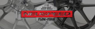 Neuspeed Flow-Form Wheels